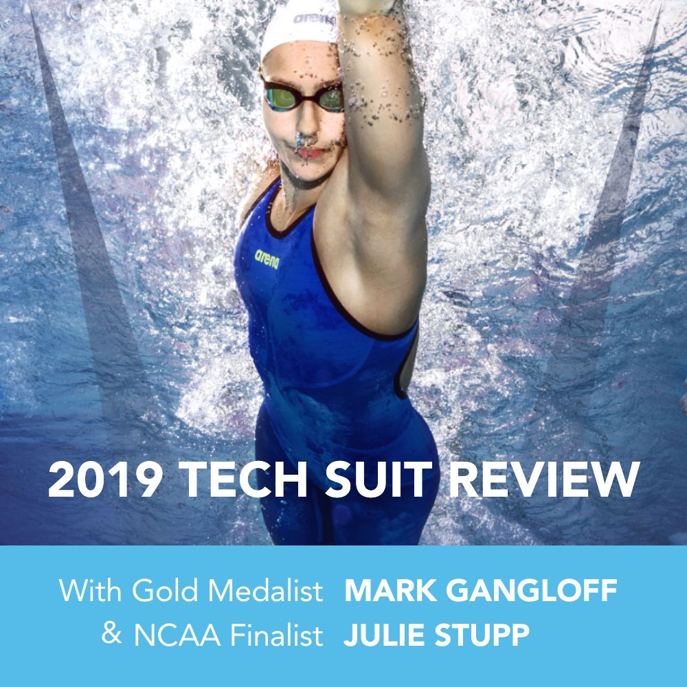 Swimoutlet Com Launches 2019 Tech Suit Review Featuring 2020 Olympic